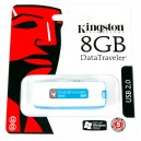 MiniDisco KINGSTON USB 2.0 8Gb (DTIG2/8GB)